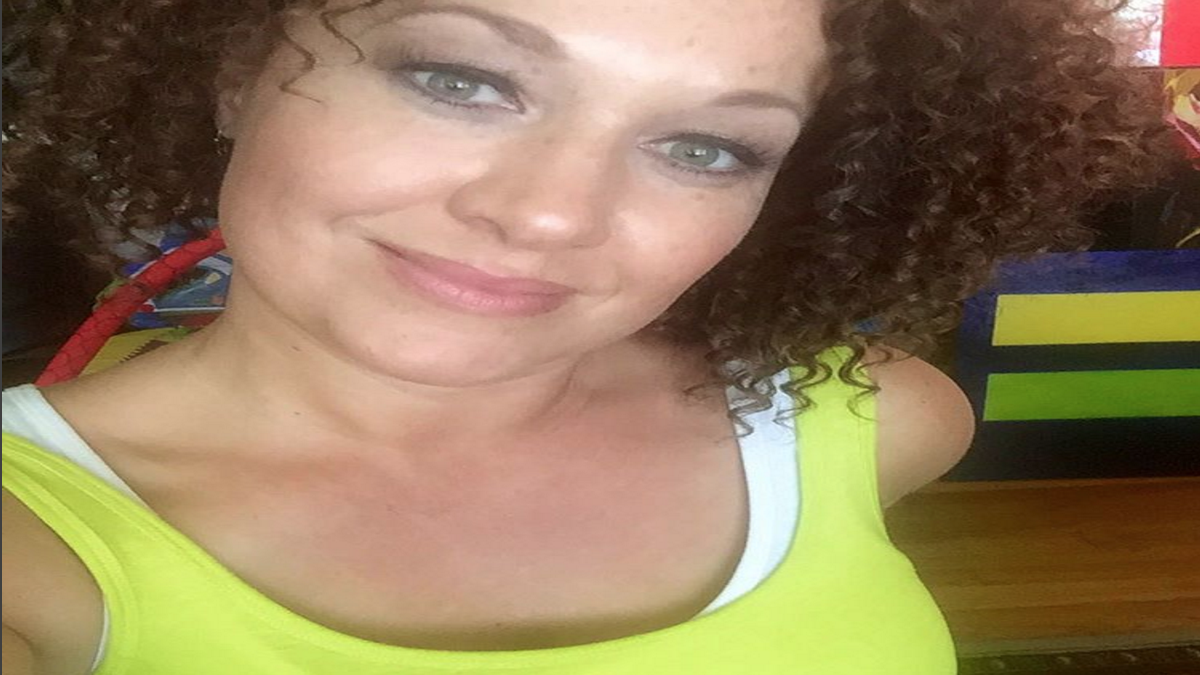 Yes, Rachel Dolezal Is Really Participating In A Natural Hair March