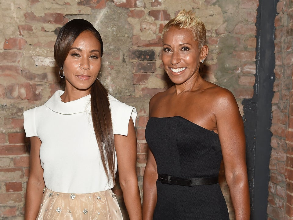 How Jada Pinkett-Smith and Mom Adrienne Banfield-Norris Found The Courage To Reveal Their Truths