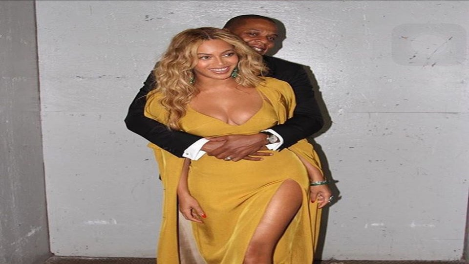 Jay Z and Beyoncé Are Reportedly Teaming Up for a TIDAL Charity Concert