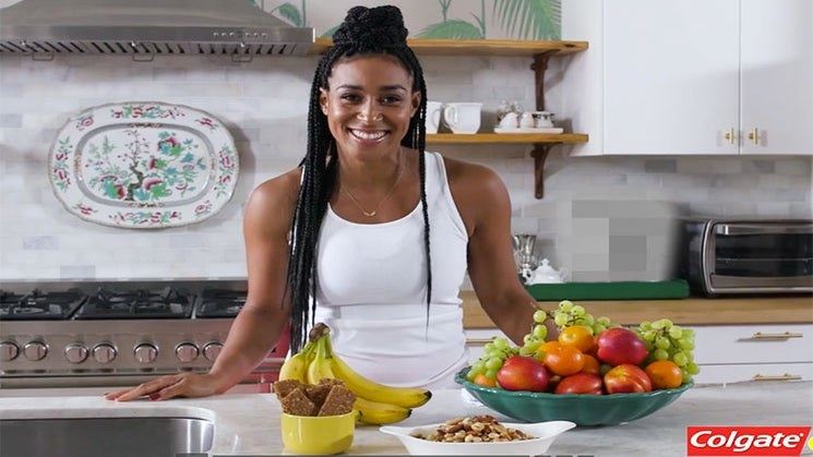 SPONSORED: Fitness Expert Lita Lewis Proves You Can Still Make Healthy Choices On the Go