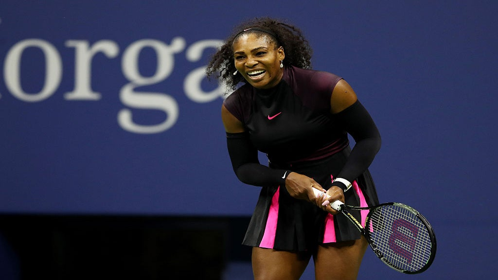 Serena Williams Dominates U.S. Open Again With Milestone Win
