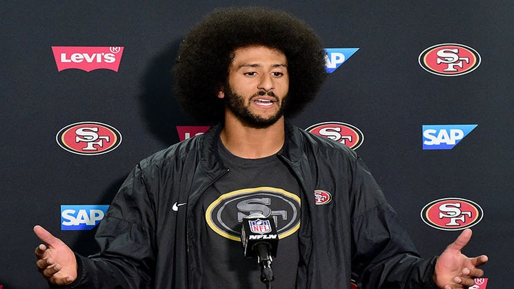 Colin Kaepernick: I Agree With Fidel Castro On Education And Healthcare, Not Oppression