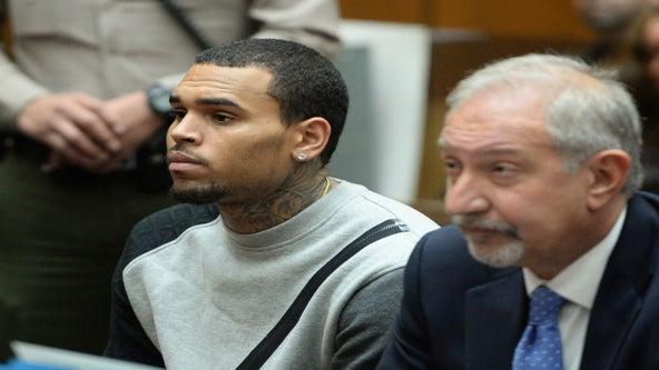 This Was A Set Up: Chris Brown's Lawyer Addresses Recent Arrest