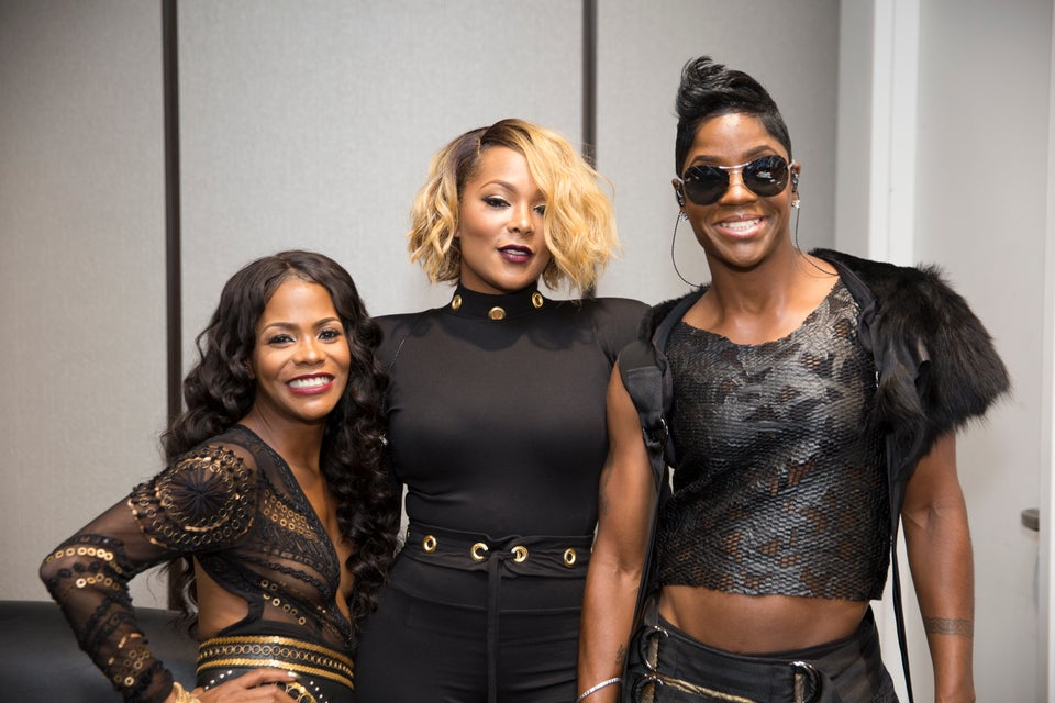 Total Opens Up About Their Hiatus, The 'Can't You See' Challenge And Empowering Young Women