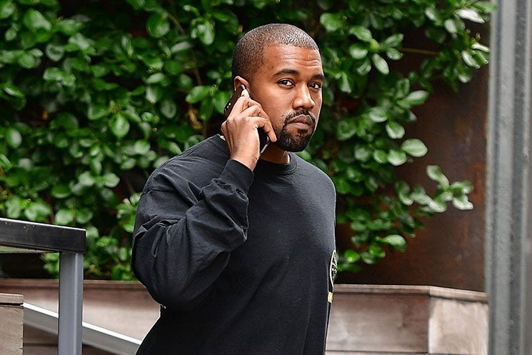 Kanye's 'Multiracial Women Only' Casting Call Sparks Outrage on Twitter