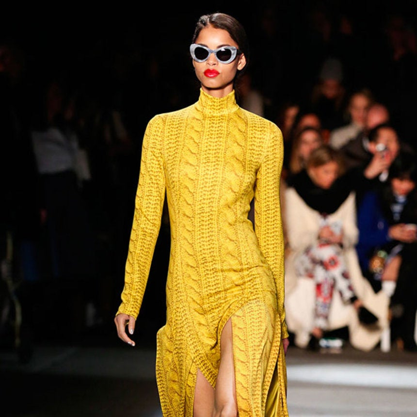 6 Ways to Inject Yellow Into Your Wardrobe This Fall