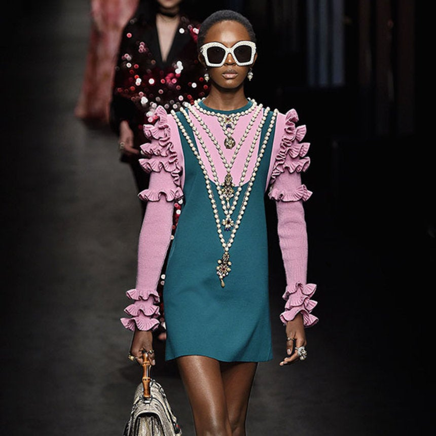 8 Embellished Pieces to Jazz Up Your Fall Wardrobe