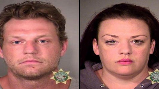 White Supremacist Couple Charged With Hate Crime After Intentionally Running Over Black Teen