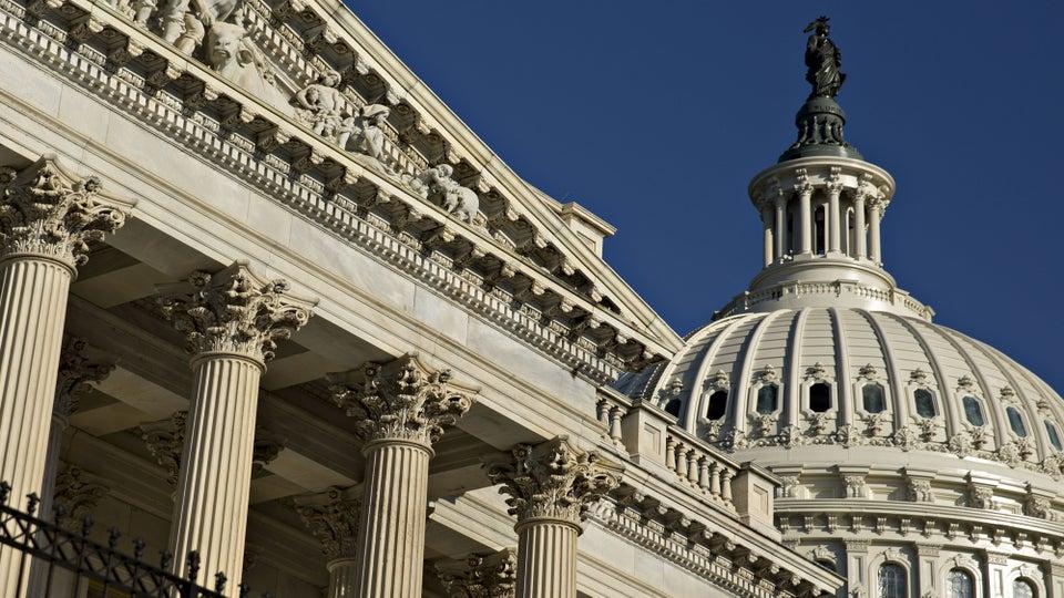 Zika Funding Bill Fails Once Again