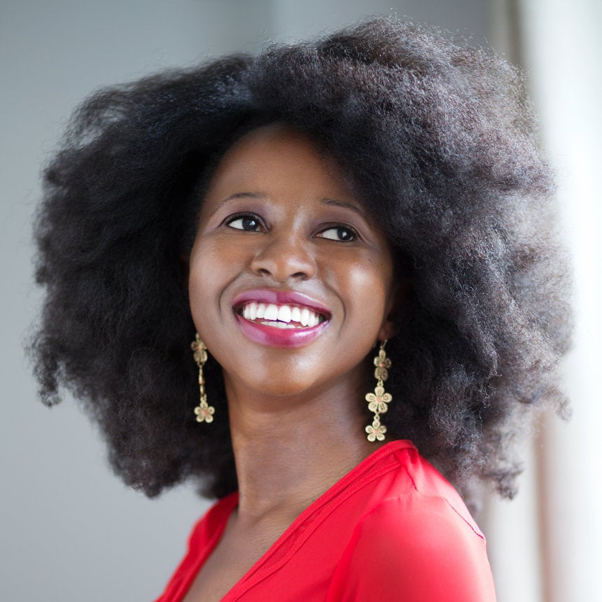 Meet Cameroonian-American Writer Imbolo Mbue, An Exciting New Voice in African Literature
