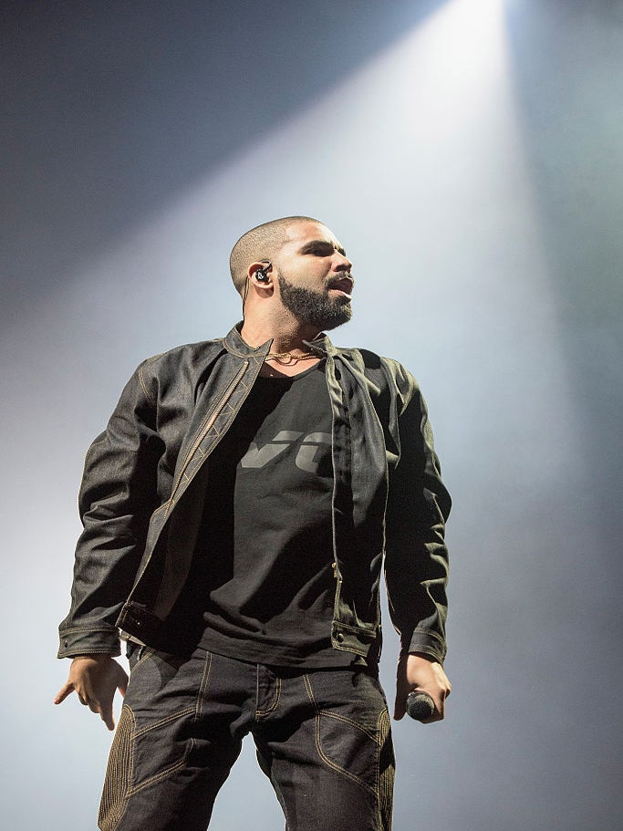 Drake Takes Ballet To The Strip Club With New Houston Hot Spot