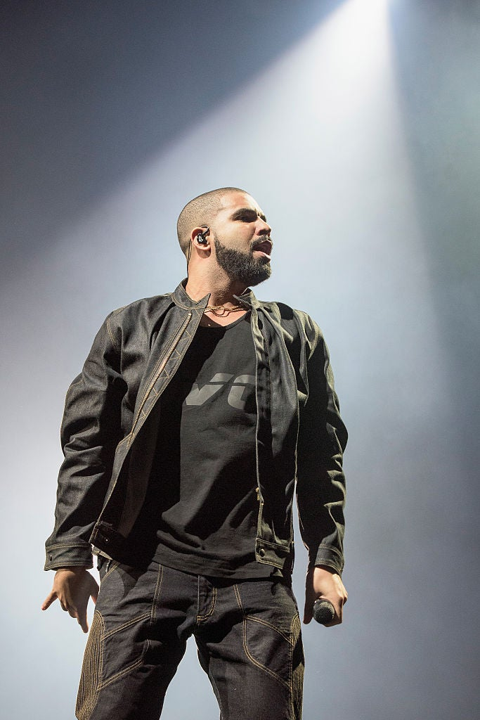 Drake Takes Ballet To The Strip Club With New Houston Hot Spot