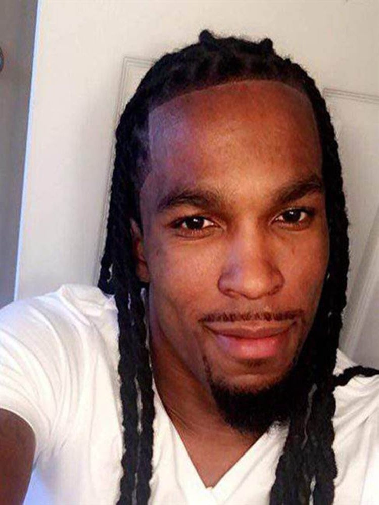Police Are Investigating The Death Of Ferguson Activist Darren Seals As A Homicide