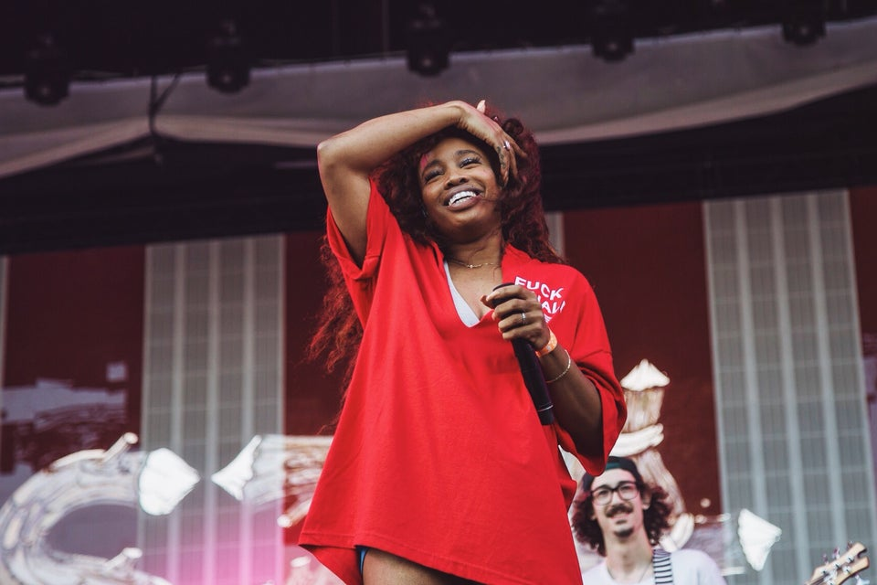 EXCLUSIVE: SZA Spills When Fans Can Expect Her New Album, Talks Self Love