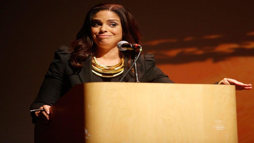 Soledad O'Brien Blasts Mainstream Media For Normalizing White Supremacy