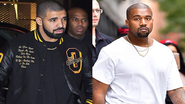 Prepare Yourselves! Kanye Confirms He's Working On A Collaborative Album With Drake