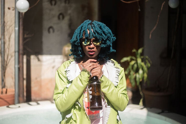 South Africa's Kwaito Pop Diva Moonchild Is Here to Shake Up the Music Scene