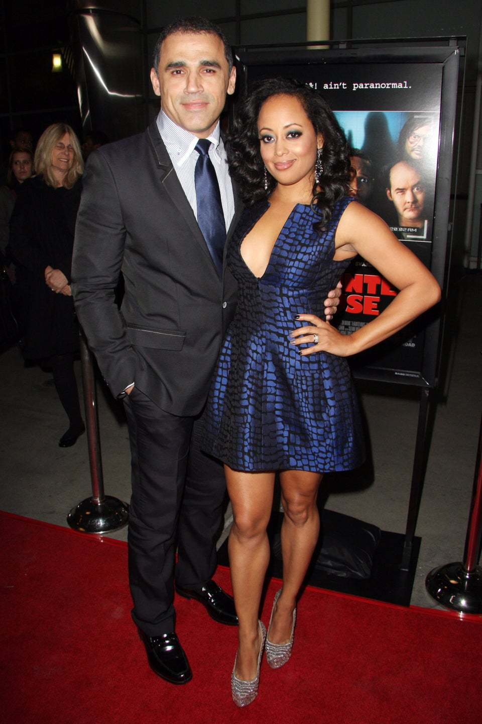 Essence Atkins Reveals Divorce From Husband of 10 Years and What It's Like Dating Again