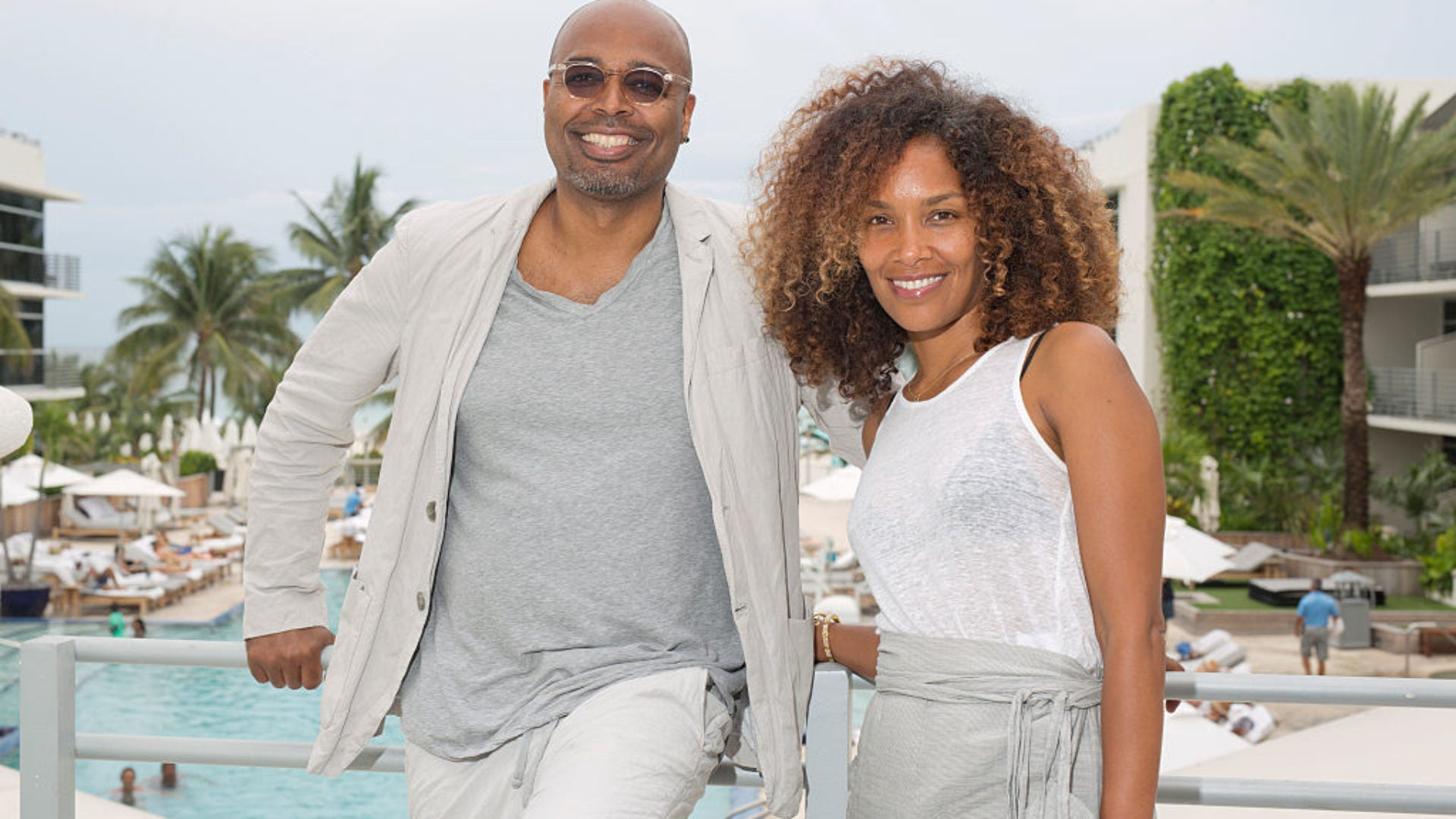 Mara Brock Akil's Superhero Drama Moving To The CW