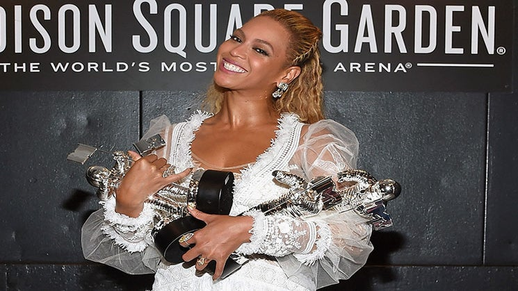 Beyoncé Makes Fortune's List Of Most Powerful Women
