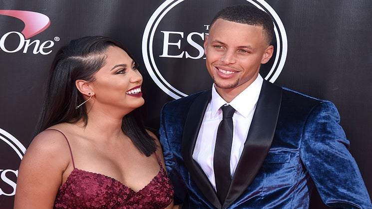 Ayesha Curry Reveals the 'Disgusting' Dish Stephen First Cooked for Her in College