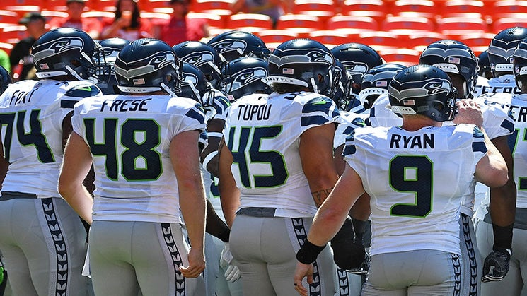 Will The Entire Seattle Seahawks Team Protest The National Anthem On Sunday?