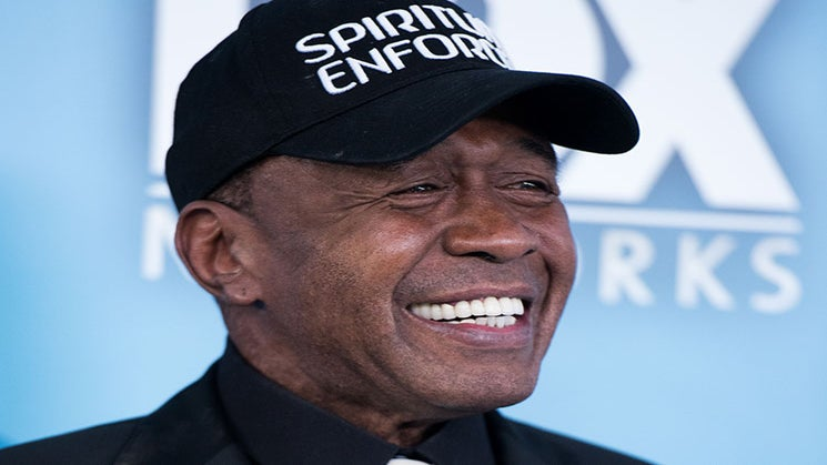Was Tony Award-Winning Actor Ben Vereen Married To Two Women At Once?
