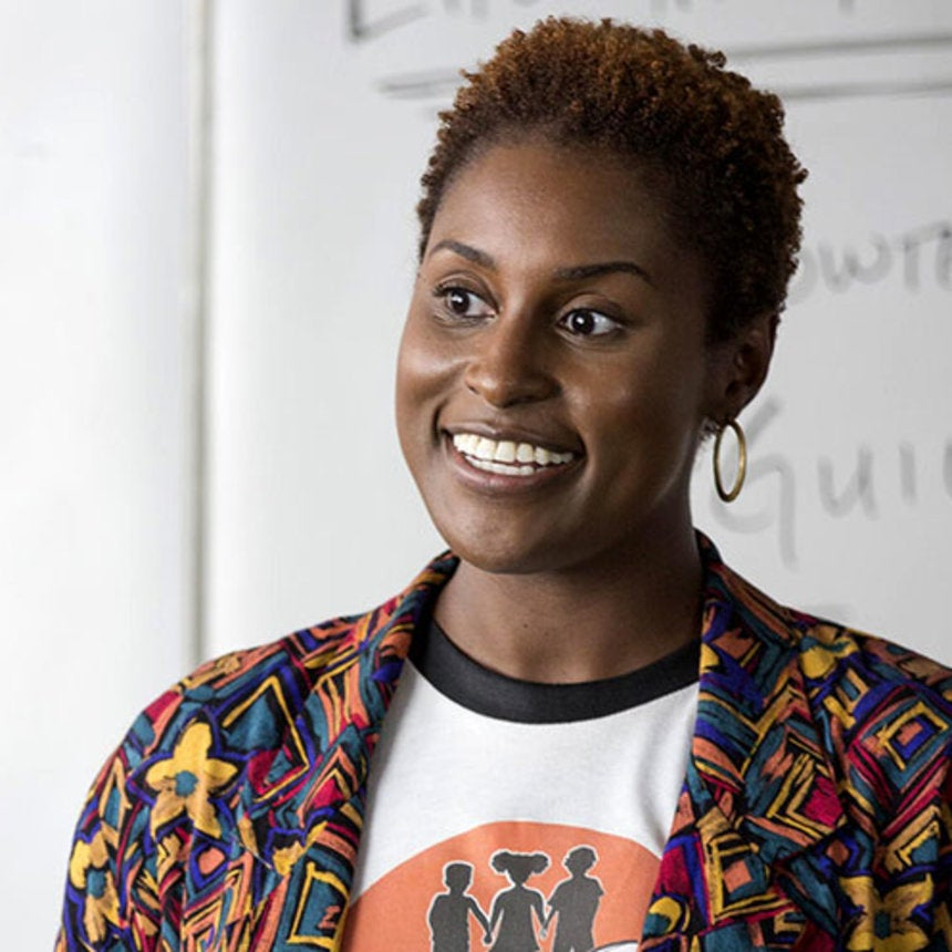 """Issa Rae Proves She's All Of Us In Official Trailer For HBO Comedy """"Insecure"""""""