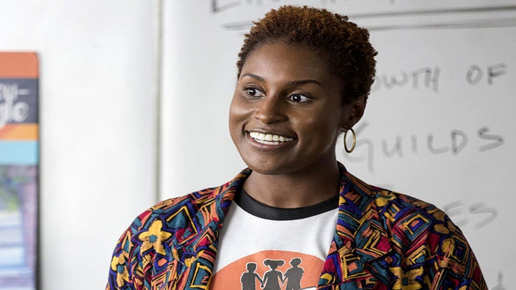 "Issa Rae Proves She's All Of Us In Official Trailer For HBO Comedy ""Insecure"""