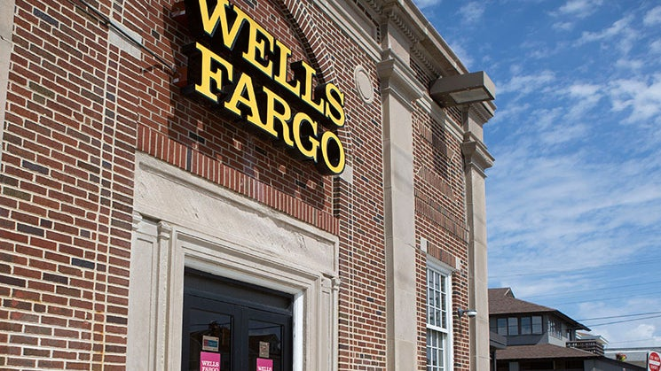 Wells Fargo Fined $185 Million; 5,300 Employees Fired Over Suspicious Account Openings
