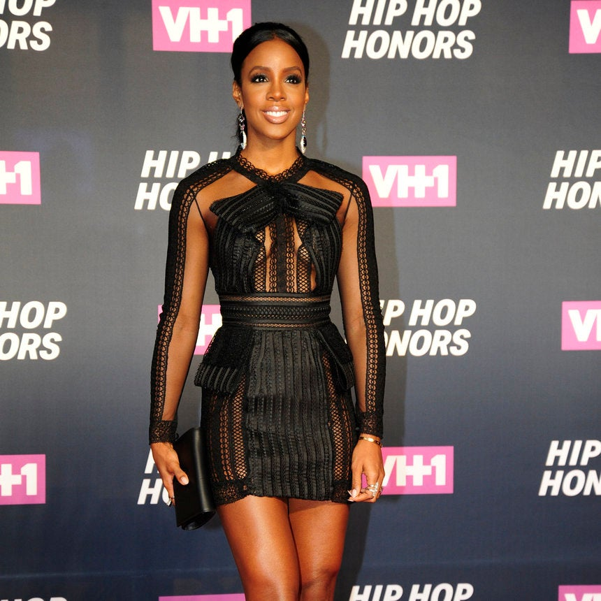 30 Times Kelly Rowland Was Our Ultimate Closet Crush