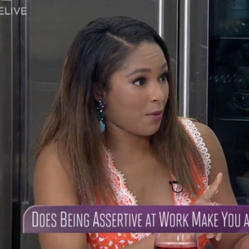 Assertive vs Bitchy: Is There A Double Standard In The Workplace?