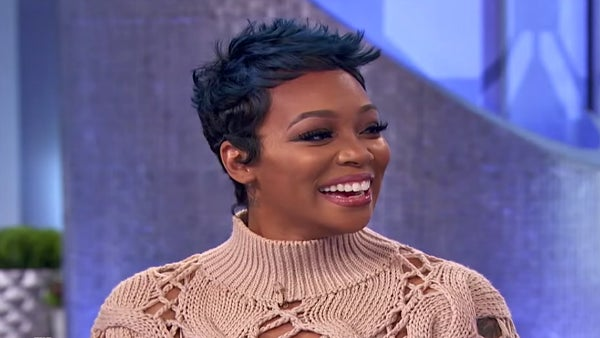 Monica Gets All The Way Real About Her Relationship With Brandy