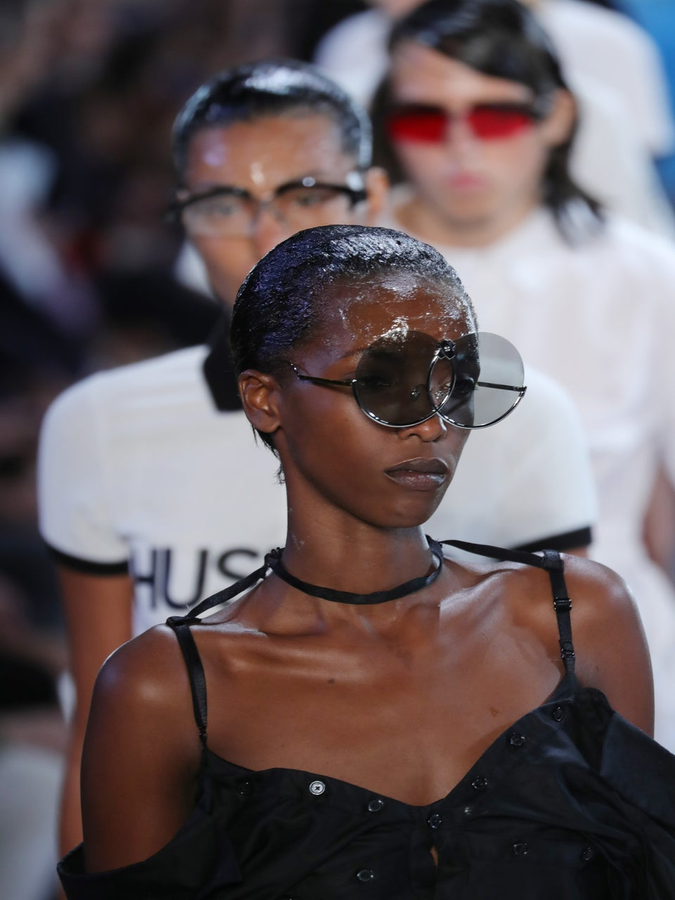 Actually, This Was The Coolest Detail From Hood By Air's NYFW Show