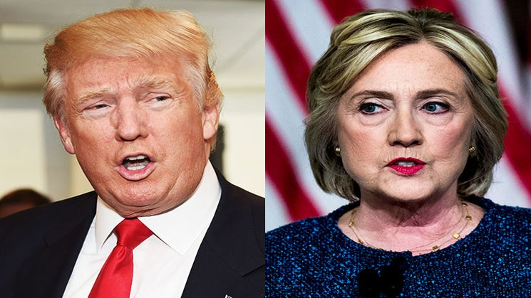 Don't Be Fooled, Trump & Clinton Are Still Deadlocked In Battleground States