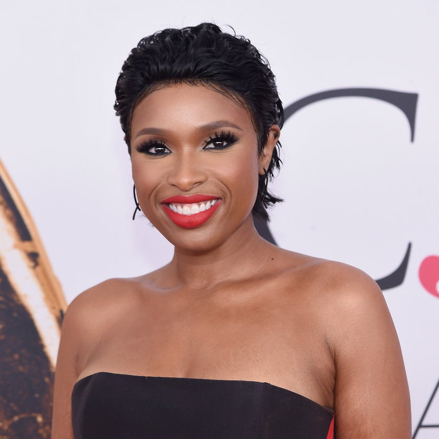 15 Times Jennifer Hudson Slayed In Her Short Coif