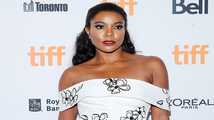 Gabrielle Union Speaks On Living As A Sexual Assault Survivor & Portraying One In 'Birth Of A Nation'