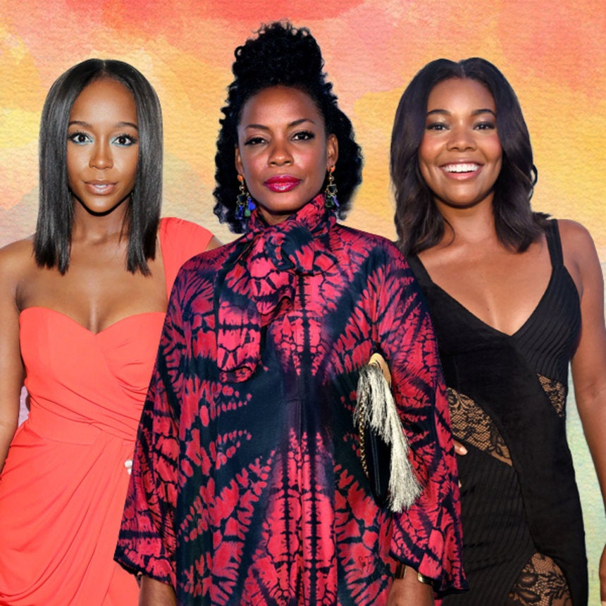 'The Birth of a Nation' Actresses Speak: 'This Isn't the Nate Parker Story, it's the Nat Turner Story'