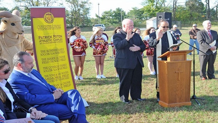 Camden Diocese Will Suspend Athletes Who Kneel During National Anthem