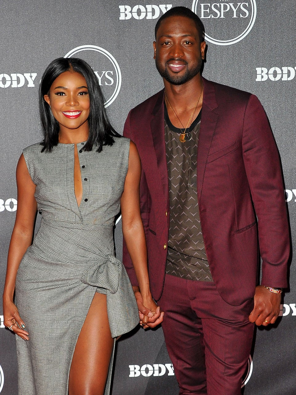 The Wades Spend Their Last Last Days In Miami With a Series of Epic Date Nights