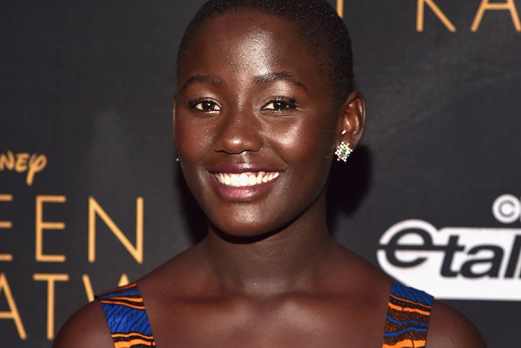 In Mira Nair's Chess Tale 'Queen Of Katwe,' 16-Year-Old Madina Nalwanga Makes All The Right Moves