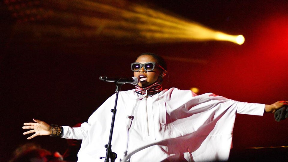 Welp, Lauryn Hill Showed Up Three Hours Late To A Performance