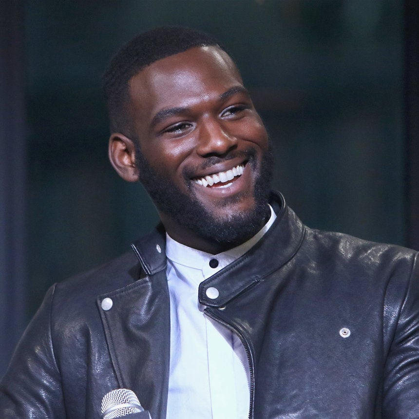 This Is What Happened When Kofi Siriboe Called Fans Who DM'd Him