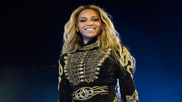 Beyoncé Fans Will Love This Apple Cider Vinegar Cocktail