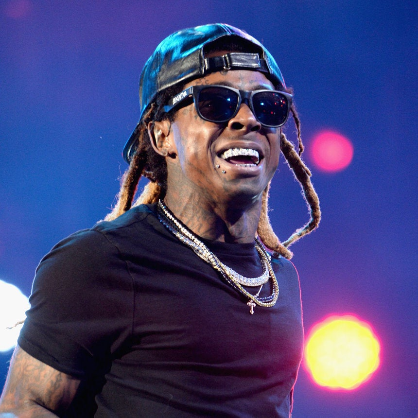 Lil Wayne's Documented History With Black Lives Matter Proves He's Clueless, But It's Still Upsetting
