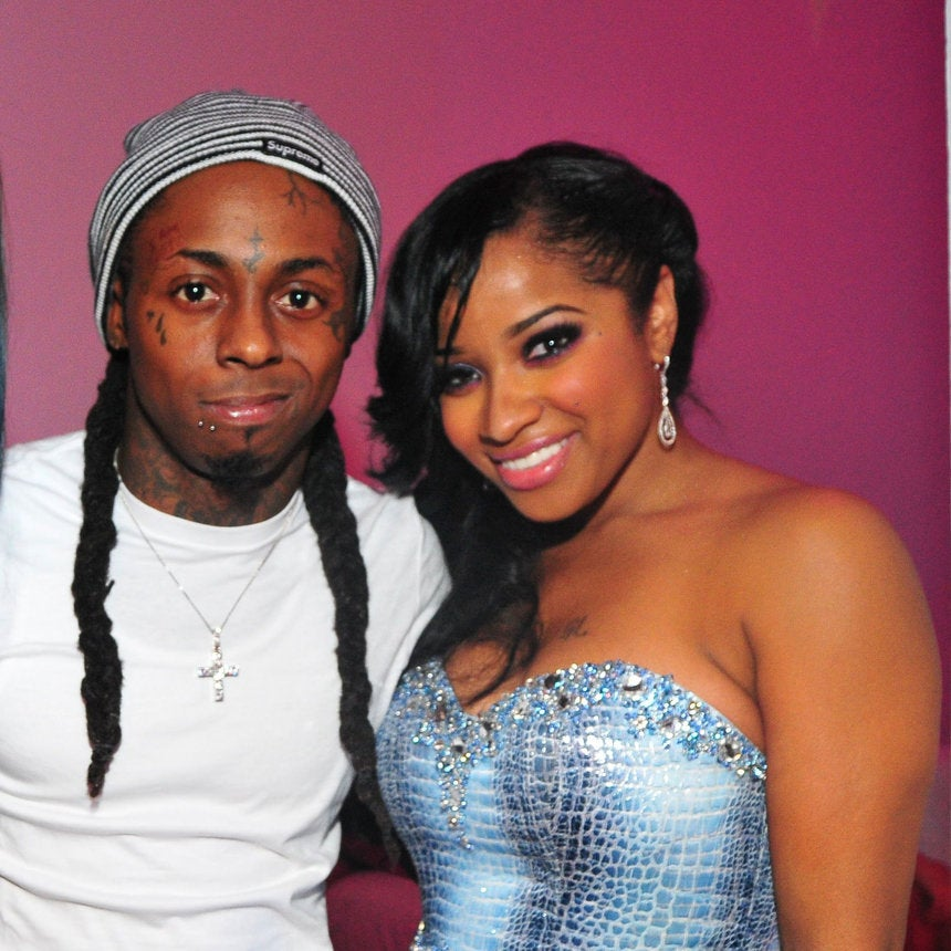 Lil Wayne May Be Trying to Get Back Together with Ex-Wife Toya Wright