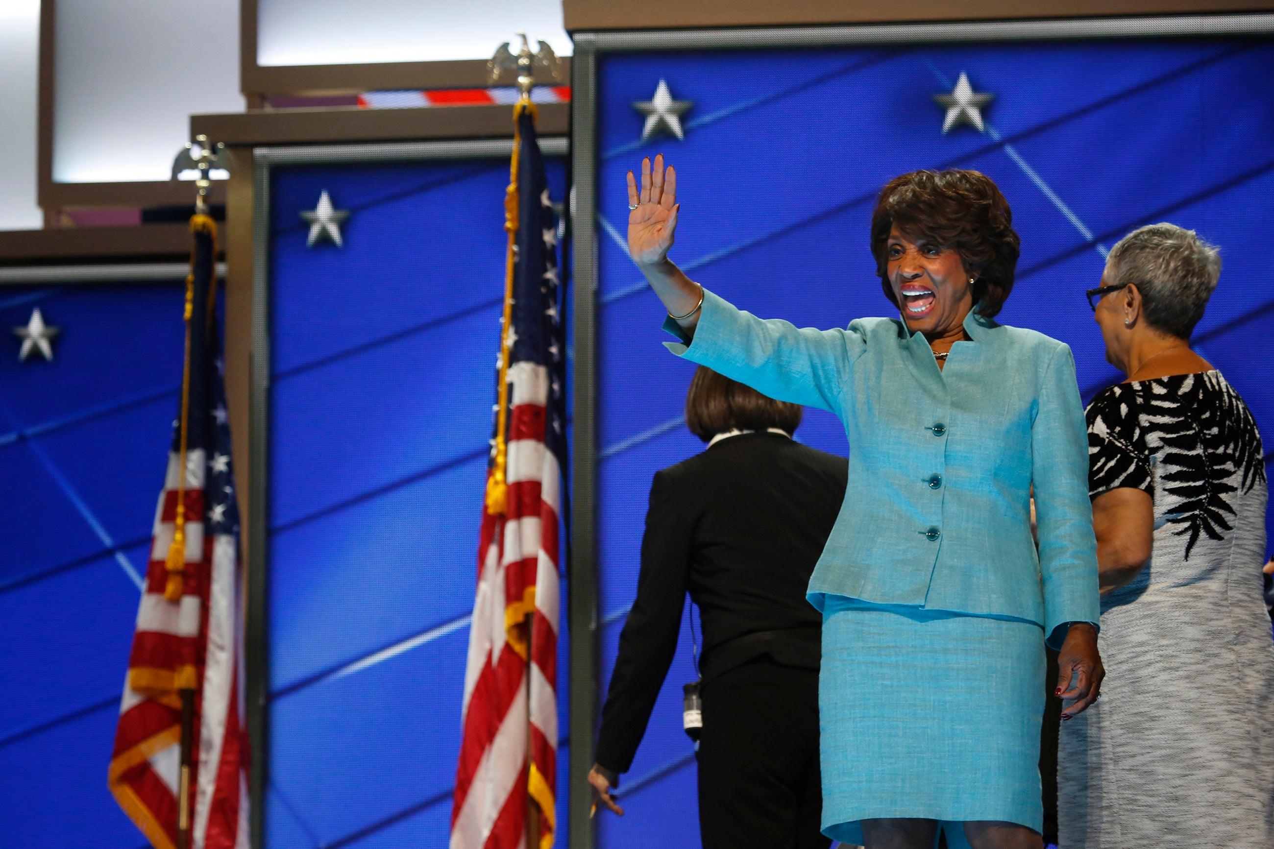 Congressional Black Caucus Week Kicks Off
