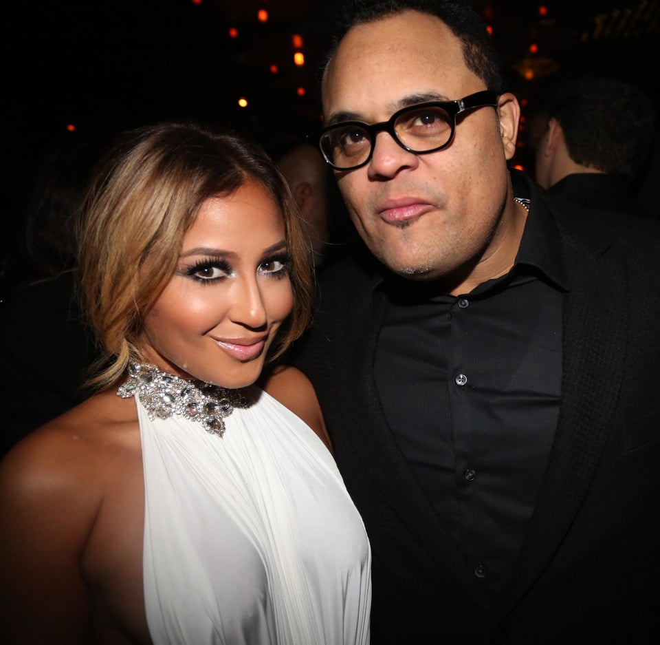Are Adrienne Bailon and Fiancé Israel Houghton Getting Married Soon? Her Wedding Countdown Has Started!