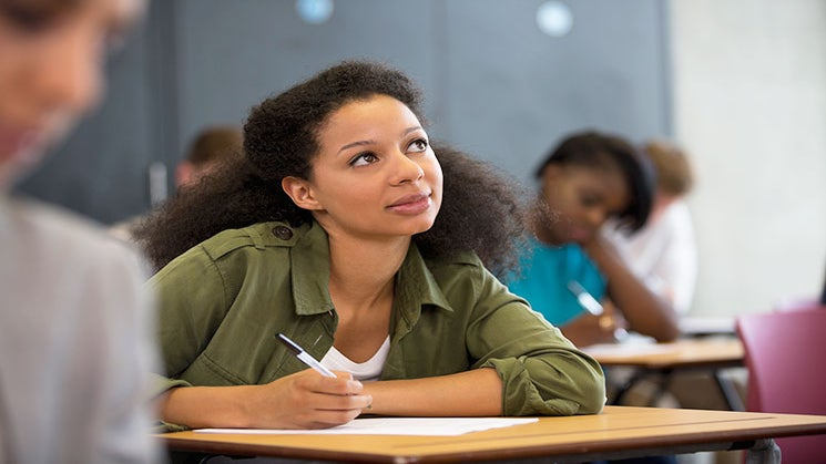 7 Tips For Surviving Test Stress