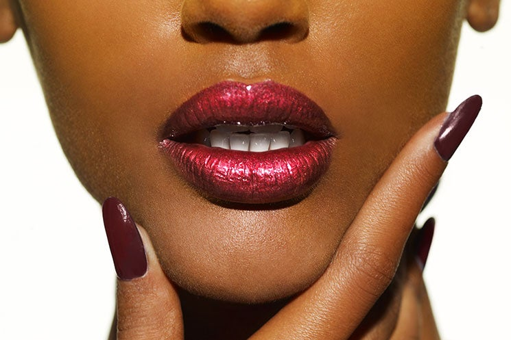 Trust Us, You'll Want To Add This Lipstick Vault To Your Holiday Wishlist